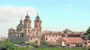 Universidad Católica San Antonio (UCAM) (Guadalupe)