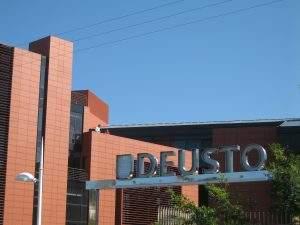 Universidad de Deusto (Donostia EUTG) (Donostia)
