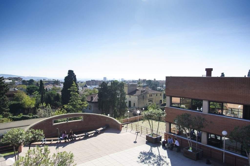 universitat internacional de catalunya barcelona