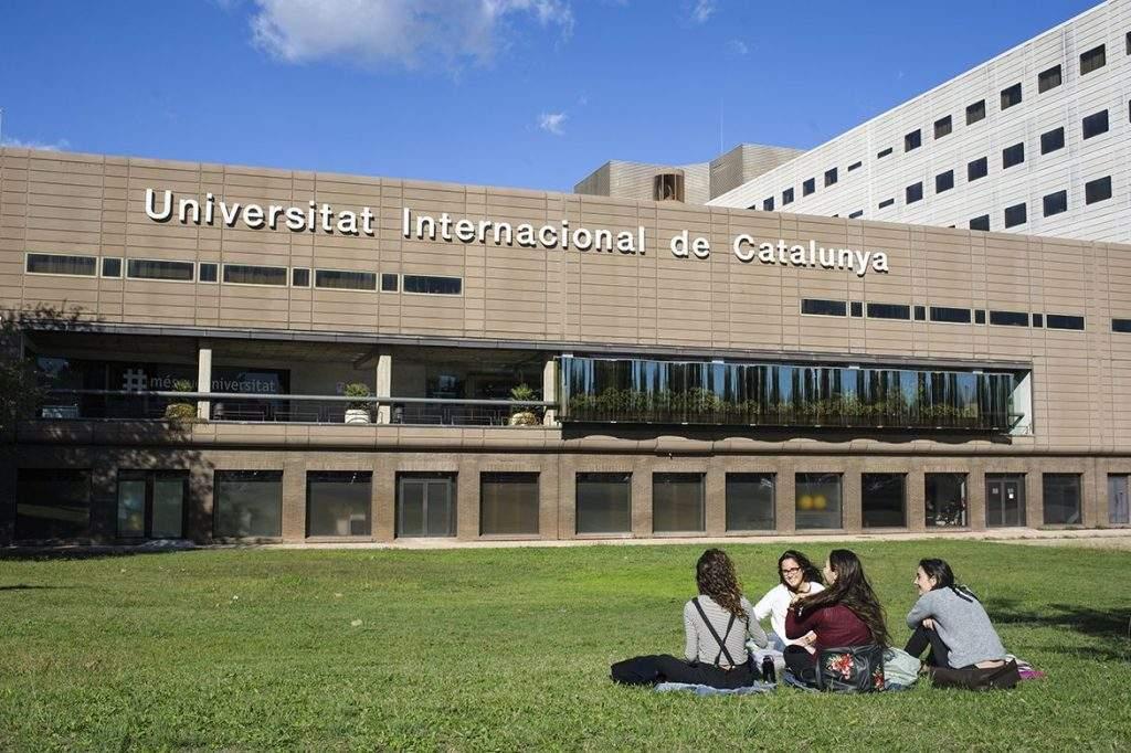 universitat internacional de catalunya sant cugat del valles