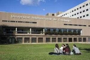 Universitat Internacional de Catalunya (Sant Cugat del Vallès)