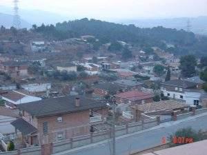 Urbanització de Can Santeugini (Castellbisbal)