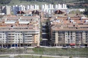 Urbanización Nuevo Cáceres (Cáceres)