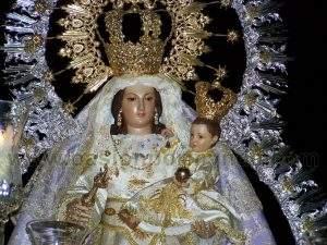 Virgen de Belén (Montilla)