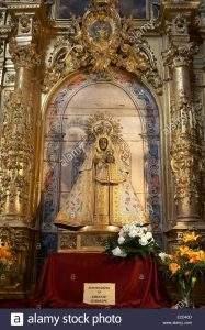 Virgen de Guadalupe (Plasencia)