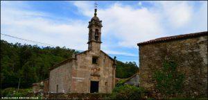 Parroquia de San Juan de Cambono